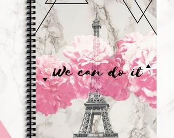 Book Paris