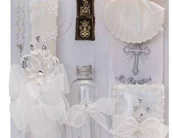 Livia Baptism/Christening set