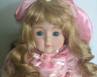 Seymour Mann Doll - Paulette