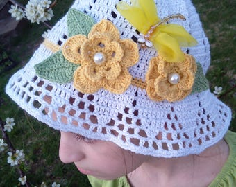 hat for girls,