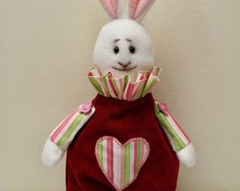 Easter Bunny, gift, children's room