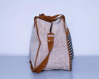 Tour bag