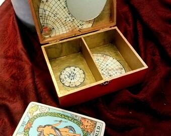 Magic Star Box
