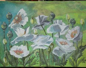 White Weeds 1