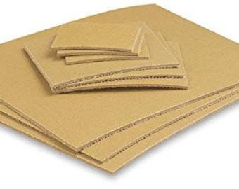 Carving Sheets Studio Pack of 12 Artist Printmaking Block set for sharp, clear prints Gold Linoleum
