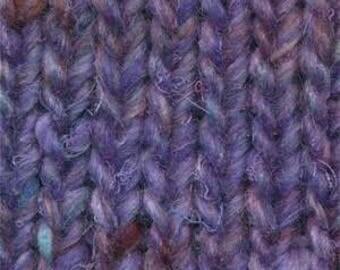 Noro Silk Garden Solo #17, Lavender