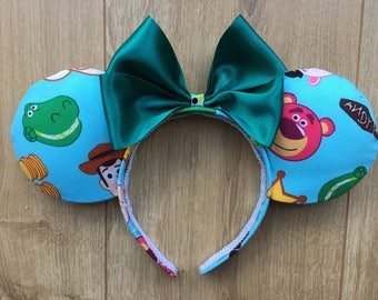Disney Toy story inspired ears!