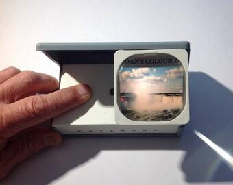 Paterson pocket slide viewer