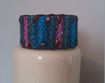 Bold Beautiful Bracelet