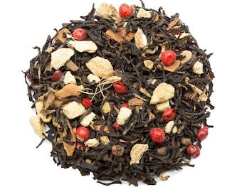 Masala Chai Tea - 100g