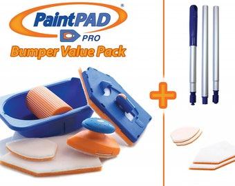 Paint Pad Pro avec Extension et Pads