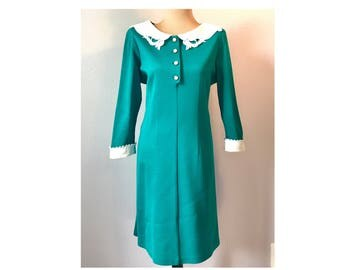 Vintage Lanz Originals Dress