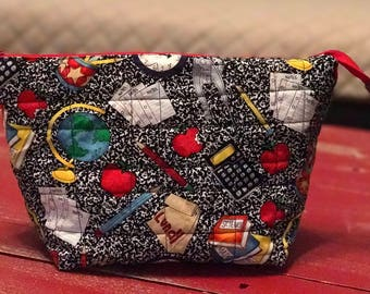 Makeup pouches / accessories bags