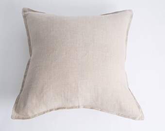 by ARNA Neutral Linen Cushion
