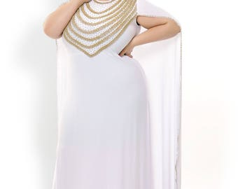 cleopatra dress black and gold ball gown sexy evening gown