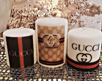 Designer inspired Gucci set