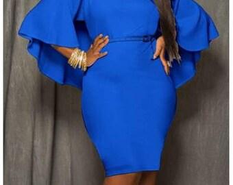 Nice Elegant Dress