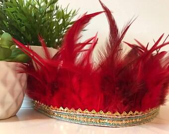 The Amy Headdress