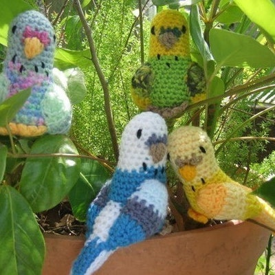 crochetroo