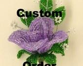 Custom Order Downpayment for Tara Dee