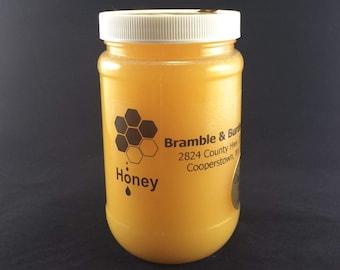 Creamed Honey, 1 lb.