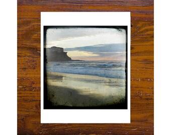 8x8 Print [JCP-324] - Queenscliff Sunrise