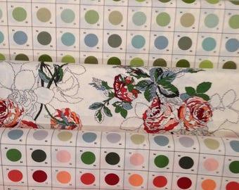 Purebread - From Erin Michael - Fabric From Moda - Half Yard Set - 5 Prints - 24.75 Dollars