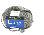 New Berroco Lodge Wool Blend Yarn/1 Ball/Mount St Helens/ 7470