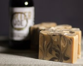 Coffee Break | Beer Soap | Made with Porter Joe Beer | Gifts for Men | Fatty's Soap Co.