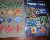 Needlepoint Patterns Bargello Basics Leisure Arts 104 Pattern Leaflet Ann Meyer