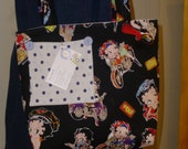 Tote Betty Boop (512)