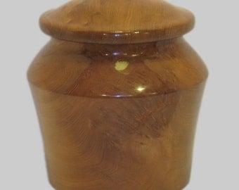 Redwood Urn 473