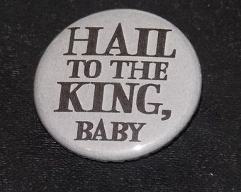 Hail to the King Pin - Evil Dead/Army of Darkness