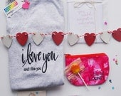 Galentine's Day Celebration Box 1: The Gal Pal