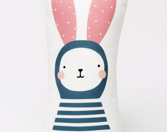 BUNNY BABY PILLOW toy plush
