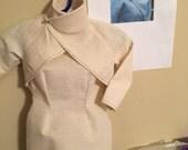 Pre-Order Melania Trump's Inaugural Digital PDF Dress Suit Pattern for American Girl Doll 18 inch