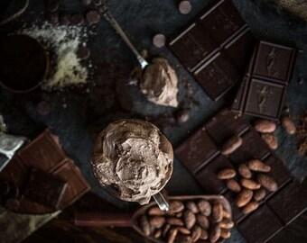 Cocoa Butter Perfume Oil, Vegan Perfume, Roll On Perfume, Cocoa Butter Spray, Chocolate Perfume, Buttery Perfume, Raw Chocolate,Cruelty Free