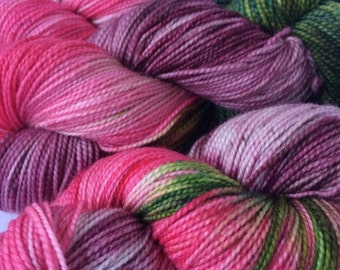 Berries Sock Weight Yarn