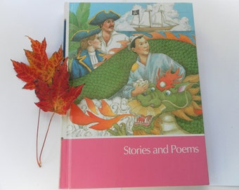 Stories and Poems Childcraft Encyclopedia