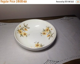 Items Similar To Vintage California Pottery Lazy Susan