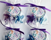 Mermaid Party Favors Under the Sea Favors Starfish Soap Destination Wedding Beach Wedding Favors (20 complete favors with tags-40 soaps)