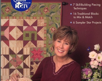 Keep Quilting
