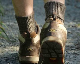 British Wool Hiking Socks