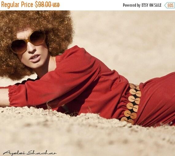 Brown Belt - Fashion Belt - Elastic Leather Belt - Leather Belt - sash - Hip Belt - Waist Belt - Women Belt - stretched belt