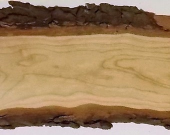 "Bass Wood, 14 5/8 Long x 5 1/2"" W x 3/8"" Thick, Craft Wood, Old Barn Wood, Reclaimed Wood, Signs, Woodworking, Art Projects, Welcome Signs"