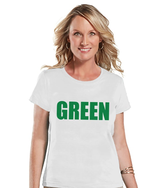 St Patricks Day Shirt Women 39 S St Patrick 39 S Day Shirt