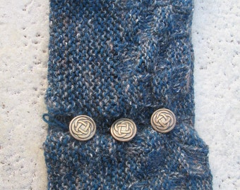 Celtic Shrug
