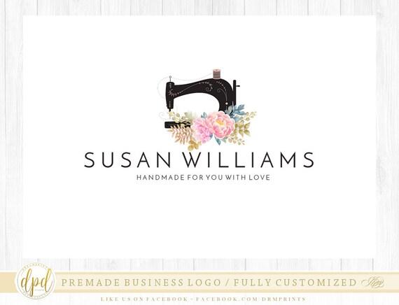 Custom-Premade Logo Business Branding   Business Package   Logo Branding   Business Logo   Premade Logo   Custom Logo Design-A130