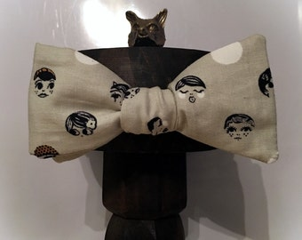 Men's Freestyle Bow Tie