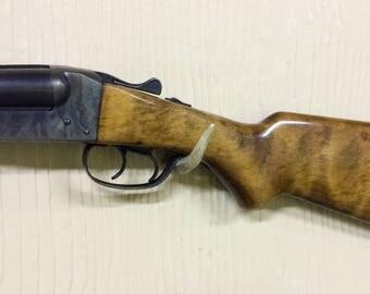 Deer Antler Hooks/Gun Rack/Bow Hanger